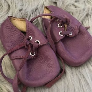 Boutique style toddler shoes